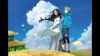 Eureka Seven AO OST 2 - Apocalypse or A New Beginning [大砲]