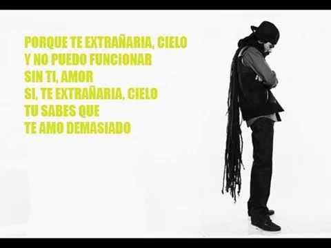 Damian Marley - Affairs of the Heart (subtitulado al español)