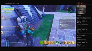 Fortnite STW Live Tradeing! and Giveways!??