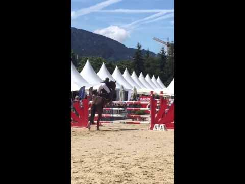 Jumping Edmond De Rothschild