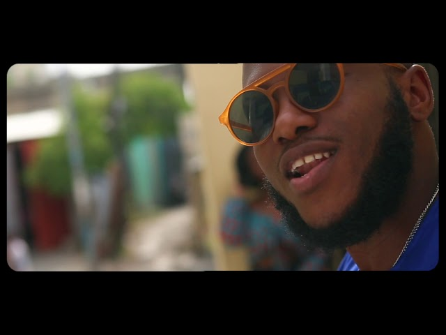 JL MYTIME - Banm Numerow (OFFICIAL VIDEO)
