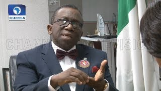 Minister Of Health, Adewole On Efforts To Improve The Health Sector |Dateline Abuja|