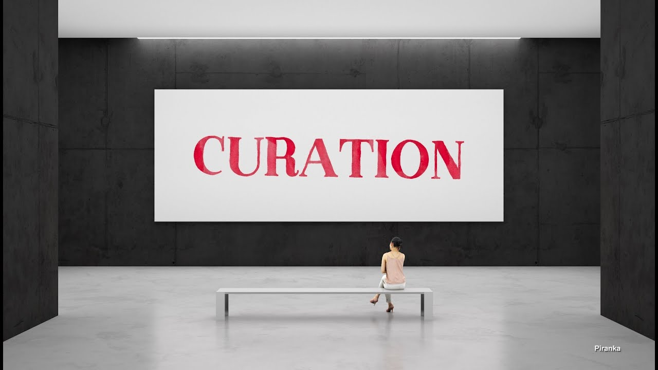 Download How curators went from caretakers to art stars | Art 101