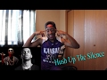 Wizkid feat. Drake - Hush Up The Silence (Reaction/Review)