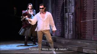 DON GIOVANNI scena no.1 Metopera 10.29.11 HD 1080