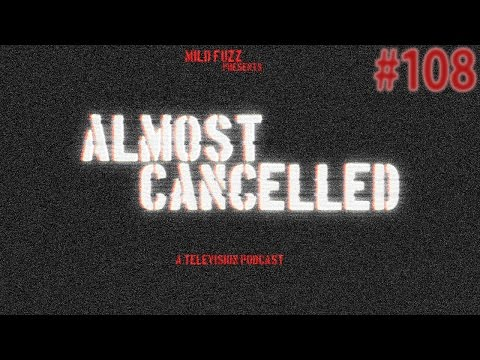 Almost Cancelled #108 TV News: Westworld and Black Mirror Season 3 Dates