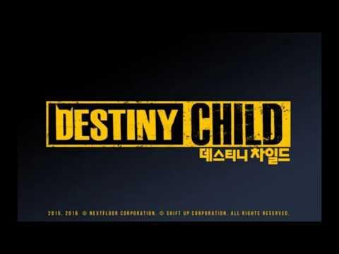 [Destiny Child OST] Tweet! Tweet! (Child Story Theme 01) - ESTi