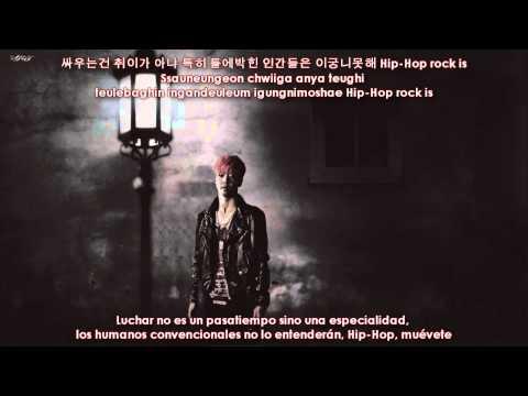 Bang Yong Guk (방용국) - Sacramental Confession [Sub Español + Hangul + Rom] + MP3 Download