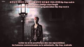 Bang Yong Guk (방용국) - Sacramental Confession [Sub español + Hangul + Rom] + MP3 Download
