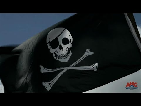 Pirates and Their Flags Don't Work Like You Think