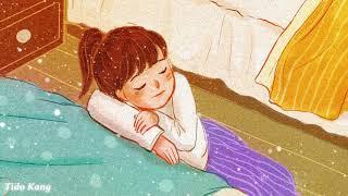 3 Hours Relaxing Sleep Music🎵 Deep Sleeping Music, Stress Relief Music, Rain ASMR | Last Date