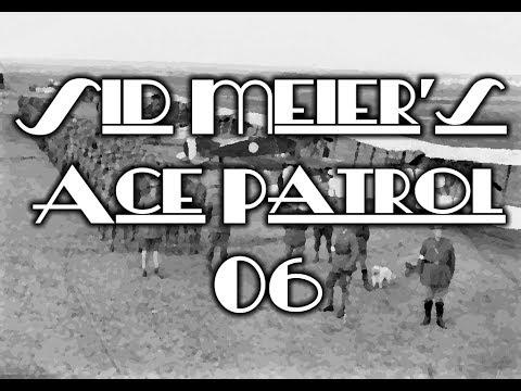 Sid Meier's Ace Patrol 06 |