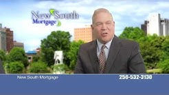 Will Worthington, New South Mortgage, Huntsville, Alabama