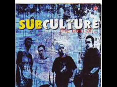 sUBCULTURE TIME KNOCK- TOMORROW