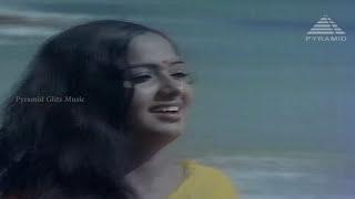 Alaigal Oivathillai Tamil Movie Songs | Vizhiyil Vizhundhu  Song | Karthik | Radha | Ilayaraja