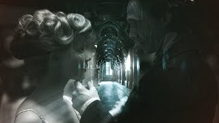 Багровый пик. Crimson Peak.Том Хиддлстон.Tom Hiddleston. Mia Wasikowska. Миа Васиковска. Фан видео.