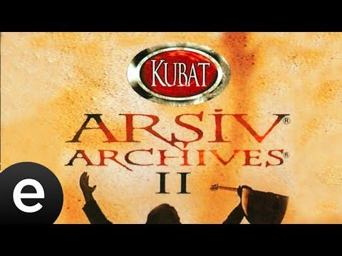 Kubat - Yağmur Yağar - Official Audio