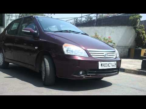 Used 2010 Tata Indigo eCS DIesel For Sale in Mumbai