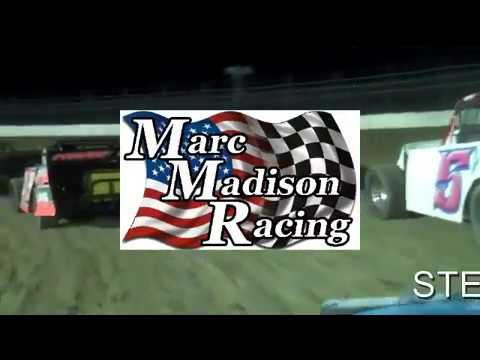 STEMS Heat #3 Grayson County Speedway 5/26/18