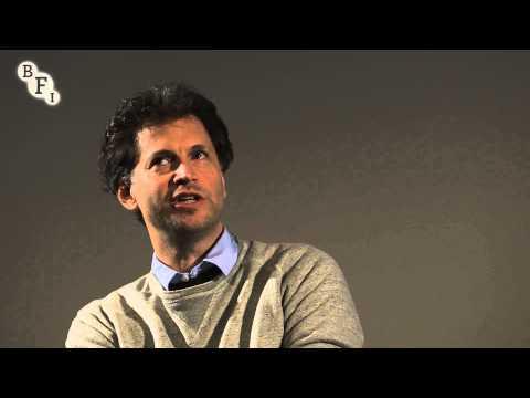 Director Bennett Miller in conversation  BFI LFF