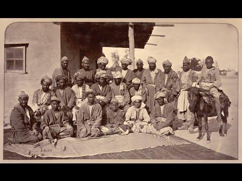 Hazara history in Afghanistan