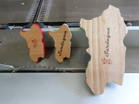 come imprimere una stampa su legno - transfer printing on wood