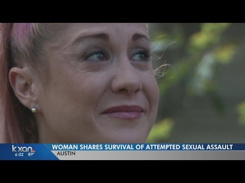 Woman knees attacker to escape sexual assault