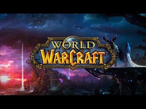 World of Warcraft - Operowanie kamerą