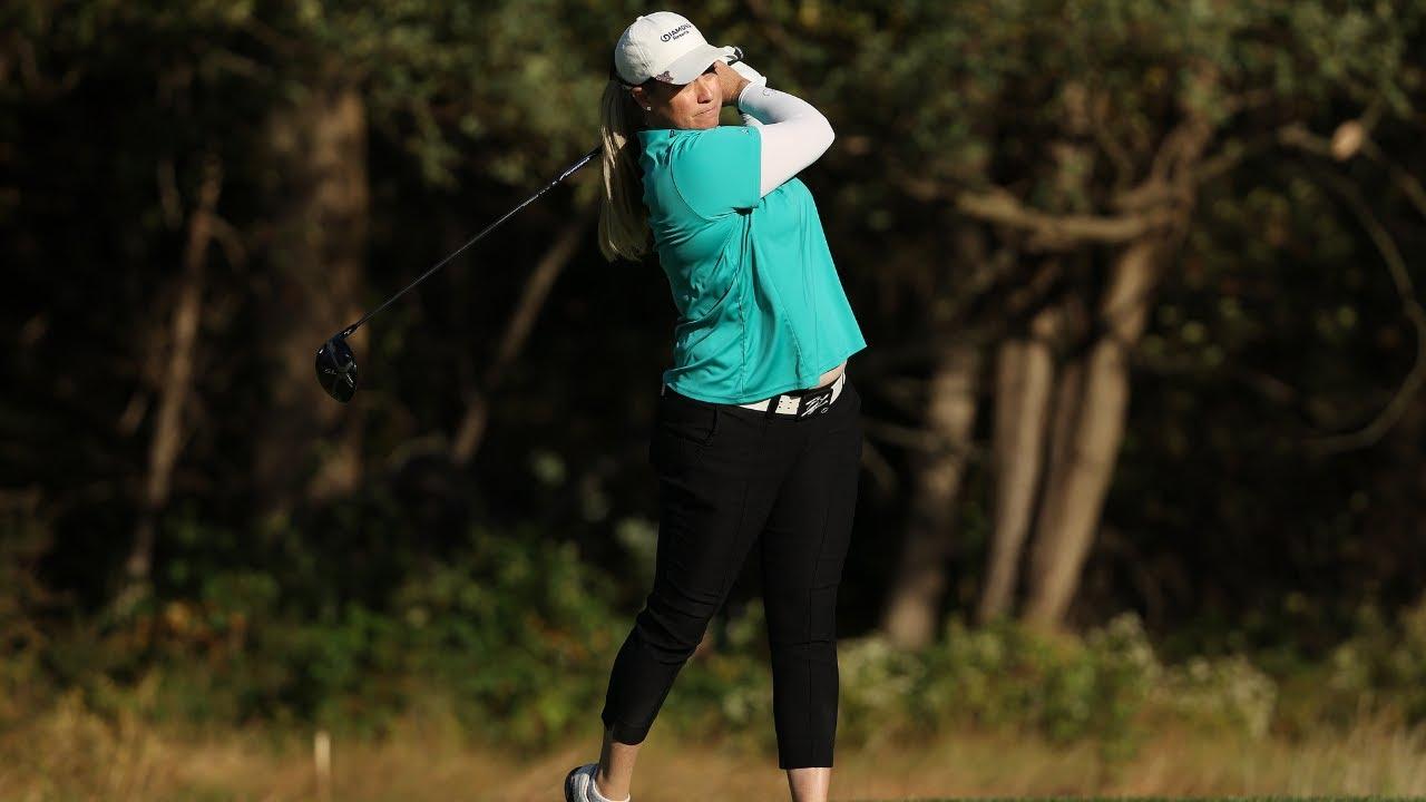 2020 選手権 全米 プロ ゴルフ 女子