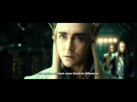 The Hobbit: An Unexpected Journey extended scenes
