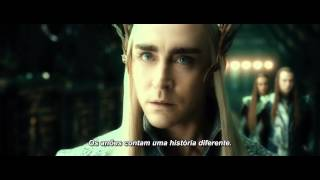 The Hobbit: An Unexpected Journey extended scene 1
