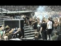 Download U2 - Olympic Stadium Athens - Entrance (3.9.2010) MP3 song and Music Video