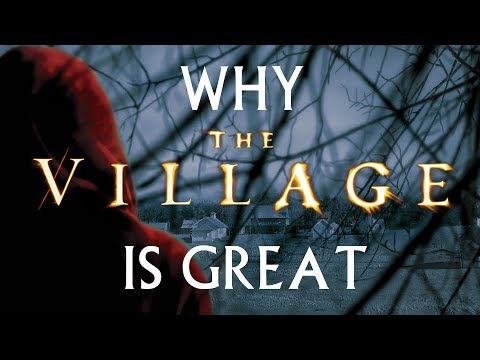 Why The Village Is Great