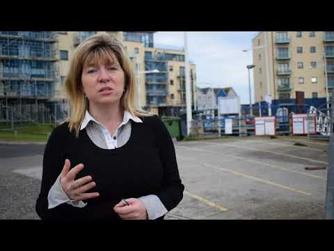 Maria Caulfield MP (PEOPLE 3) - 300 Reasons To Visit Newhaven