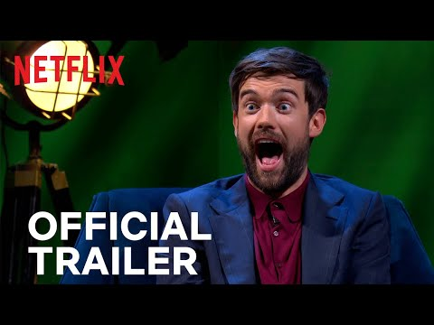 Jack Whitehall: Christmas with my Father feat. Queer Eye and Hugh Bonneville   Trailer   Netflix