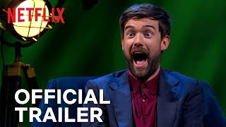 Jack Whitehall: Christmas with my Father feat. Queer Eye and Hugh Bonneville | Trailer | Netflix