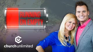 Overburdened and Underpaid - Running on Empty