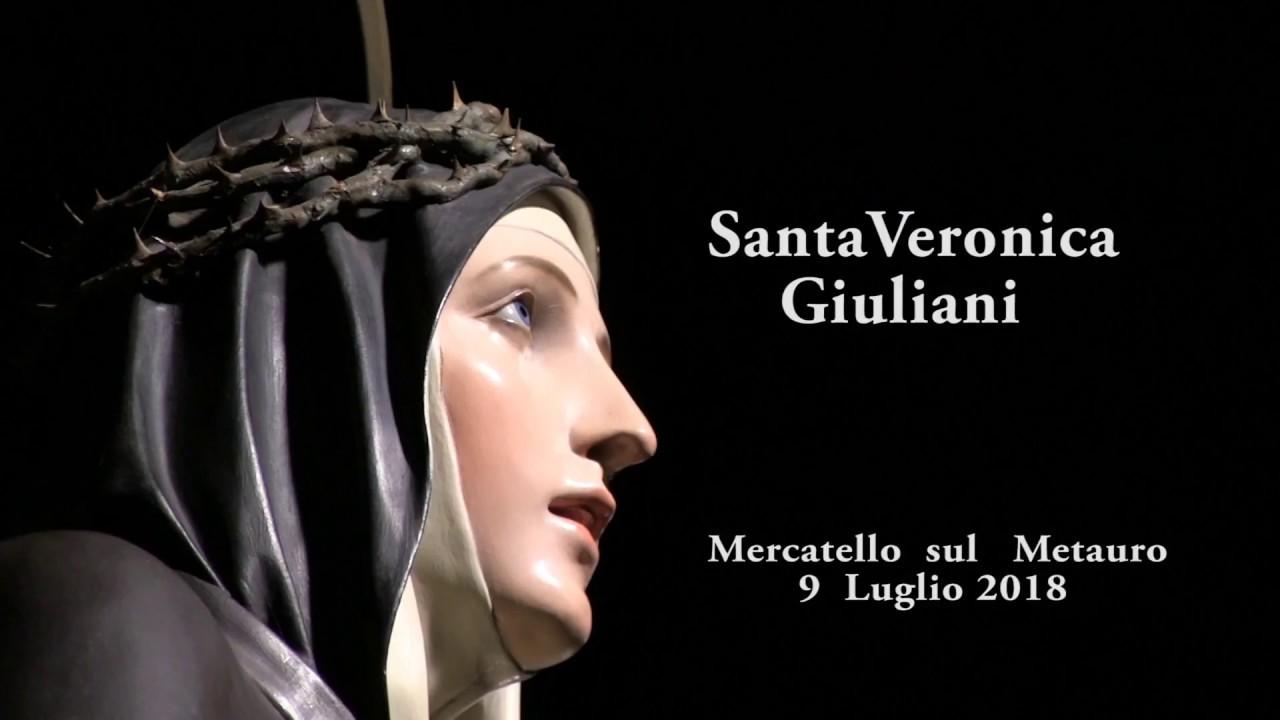 Processione - Santa Veronica Giuliani - YouTube