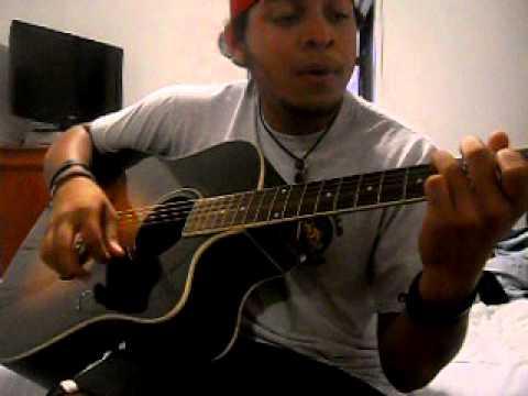 Estoy Enamorado-Wisin Y Yandel [Cover] By JBz