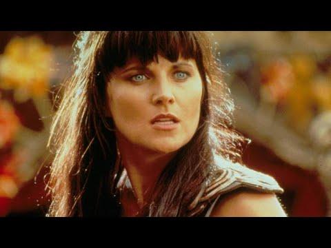 Download Xena: Warrior Princess- Season 4 Promos