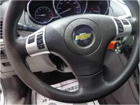 2011 Chevrolet Malibu Used Cars Chicago IL