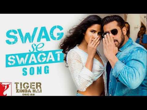 Original Swag Se Swagat Karaoke