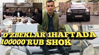 SHOK 1 HAFTADA 100.000 RUB (BIZNES)