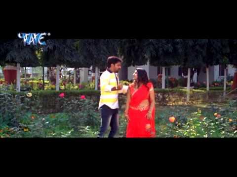 चुम्मा मांगे राजाजी - Saugandh Ganga Maiya Ke   Pawan Singh  Bhojpuri Film Song 2015