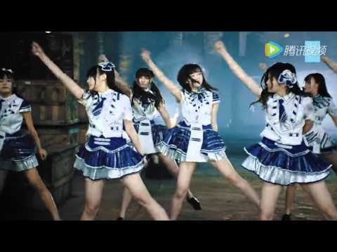 SNH48 Team X - Melos No Michi《梅洛斯之路》MV