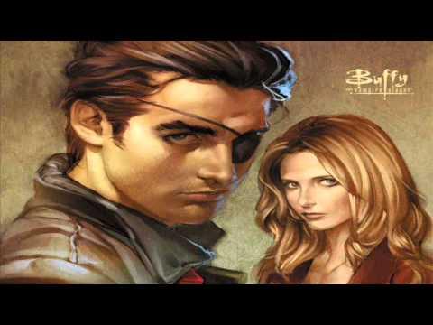 Buffy the Vampire Slayer Tribute - It
