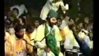Qari Saeed Chishti - Dam Mast Qalander - Part 2