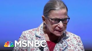Amy Klobuchar: Republicans Face 'Moral Reckoning' On Filling Ginsburg Seat | MSNBC