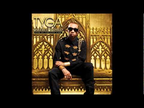 Tyga - Lay You Down (Ft. Lil Wayne) With Lyrics