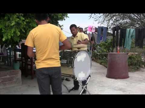Bailete de Vasallos por Banda San Francisco de Huehuetlan el Chico Marzo 27, 2015